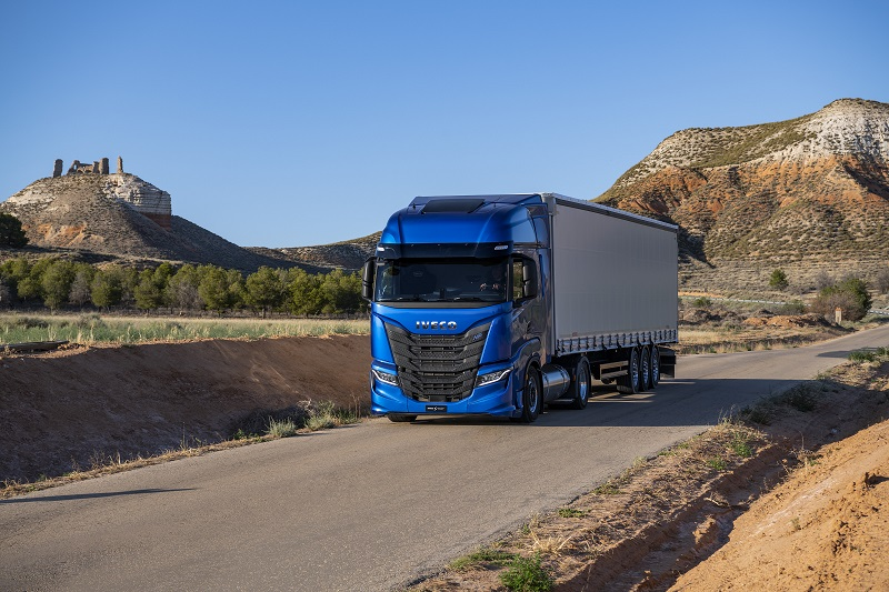 CNH Industrial to Create a Customer-Centric Aftermarket Supply Chain with Blue Yonder