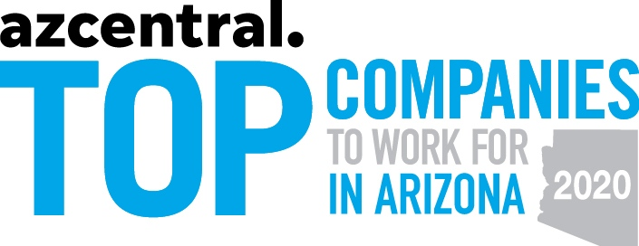 Culture and Core Values Deem Blue Yonder a Top Company to Work for in Arizona for Fourth Straight Year