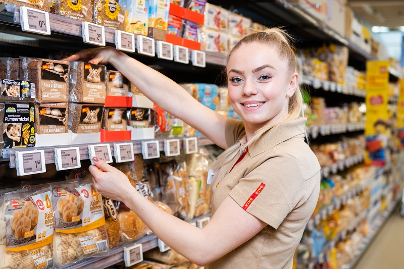 REWE International AG to Elevate the Customer Experience Across its Stores with Blue Yonder