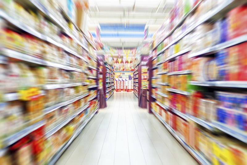 Blue Yonder and WMG, University of Warwick Study: Only 15% of Global Retailers' Supply Chains are Prescriptive or Autonomous