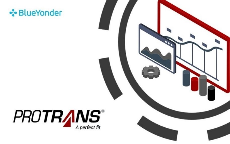 ProTrans Powers Transportation Modeling Capabilities with Blue Yonder