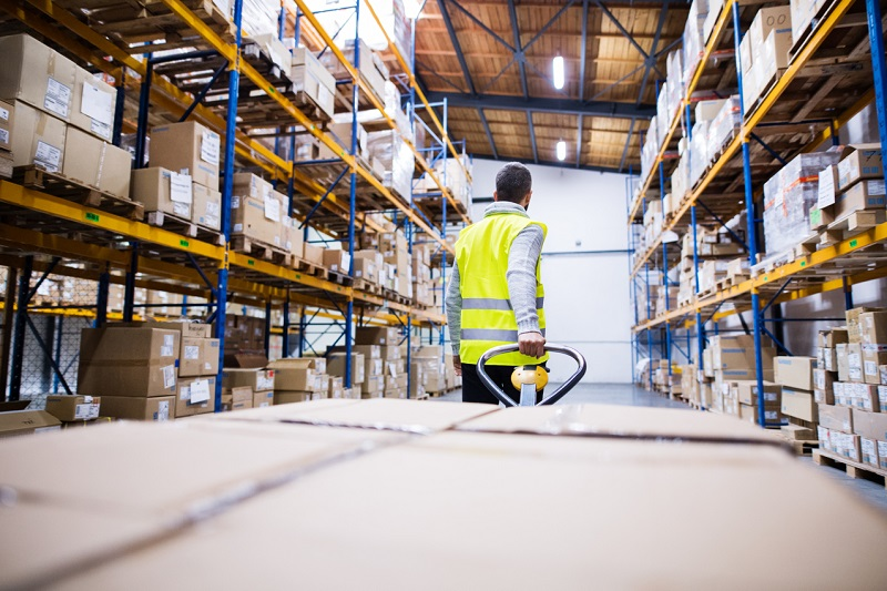 Almaviva Meets Logistics Challenges of the New Reality with Blue Yonder