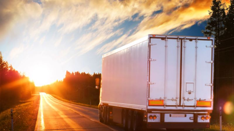 How Forager, Blue Yonder, and p44 are modernizing cross-border shipping